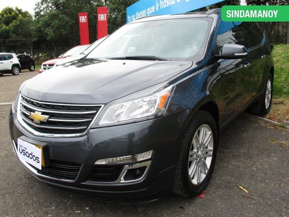 Chevrolet Traverse Lt 3.6 4x4 Aut Ucl099