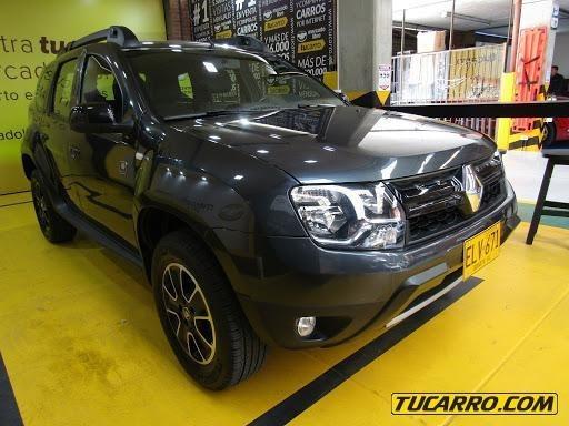 Renault Duster Dinamique 2.0 Tripadvisor
