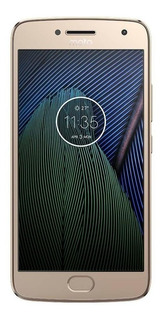 Motorola G5 Plus 32 GB Oro fino 2 GB RAM