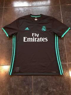 Camiseta Real Madrid 2016 Talle M