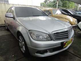 Mercedes C200 Kompressor