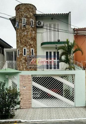 Sobrados Vila Maria Alta - Ai11570