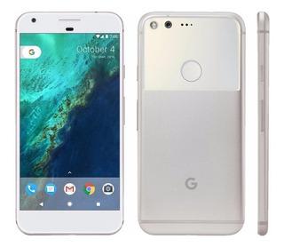 2pw4100 De Google Pixel De 128 Gb (desbloqueado De Fábrica)