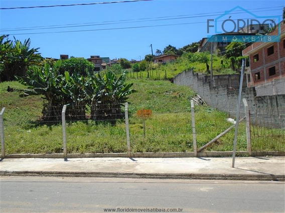 Terrenos À Venda Em Atibaia/sp - Compre O Seu Terrenos Aqui! - 1393529