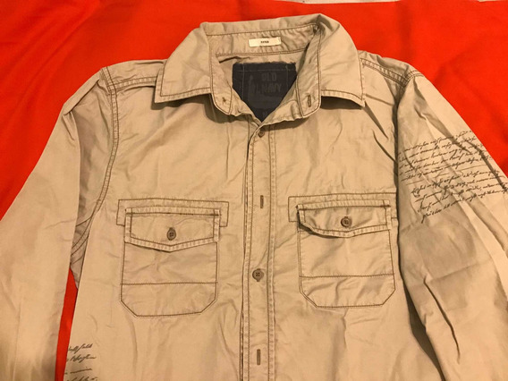 Camisa Old Navy - Talle M - Sin Uso