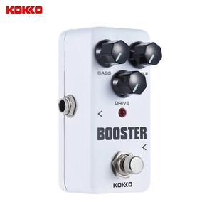 Pedal Booster Mini Kokko + Frete Grátis
