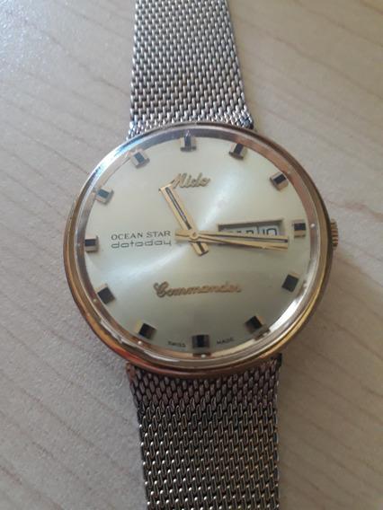 Reloj Mido Commander 0583