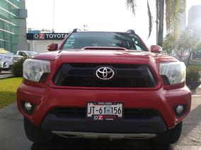 Toyota Tacoma 4.0 Tdr Sport V6 At 2013