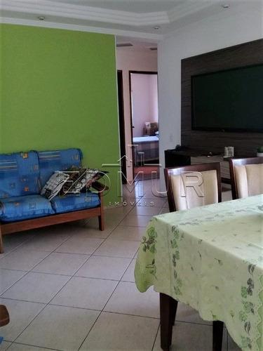 Apartamento - Vila Pinheirinho - Ref: 27720 - V-27720