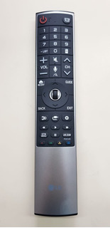 Control Magic Remote Lg An-mr 700 Para Oled E6v G6p E6p G6pu