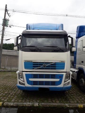 Volvo Fh 480 6x4 - Km 787.796 2010/2011