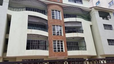 Alquilo Apartamento En Santiago - 3er Nivel