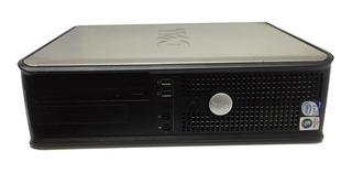 Dell Optiplex 755 Core 2 Duo D.d 320gb Solo Torre