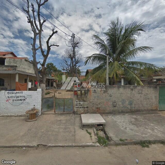 Rua Quarenta E Tres, Lote 39 Casa 1 Ampliacao, Itaboraí - 455792
