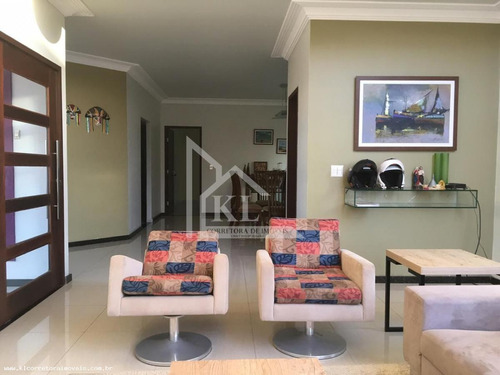 Casa Em Condomínio Para Venda Em Parnamirim, Parque Das Nações, 4 Dormitórios, 4 Suítes, 5 Banheiros, 4 Vagas - Kc 0271_2-934108