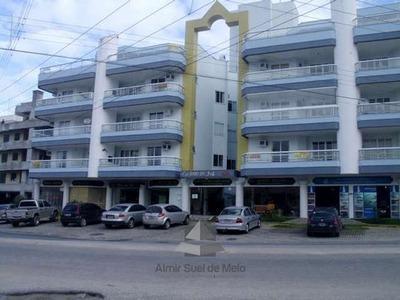 Apartamento Para Locação Temporada - 98-208-3