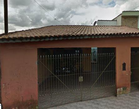 Casa À Venda, 258 M² Por R$ 365.760,00 - Parque Oratório - Santo André/sp - Ca0969