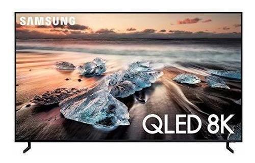 Imagen 1 de 8 de Samsung Qled 8k Q900 Series Smart Tv 2019