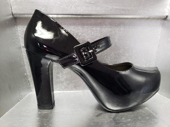 Zapato Chocolate 1588274