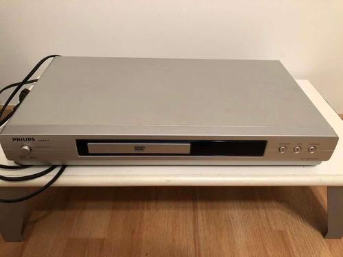 Dvd Philips Modelo 615