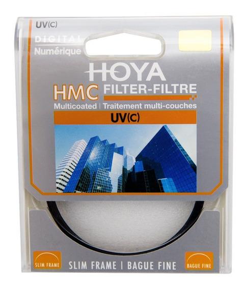 Filtro Uv 77 Mm Hoya