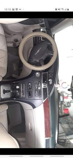Chrysler Pacifica 3.5 Edicion Limitada