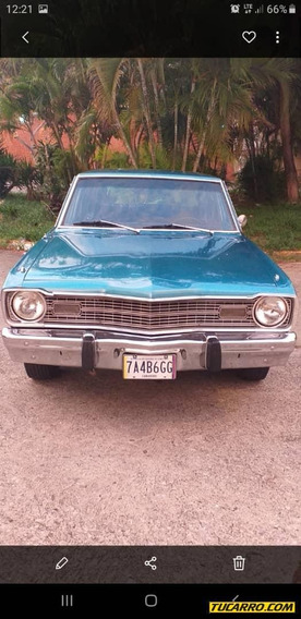 Dodge Dart Sedan
