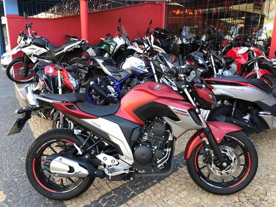 Yamaha Fazer 250 Abs Bl