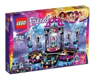 Lego Friends 41105 Pop Star Show Stage Escenario
