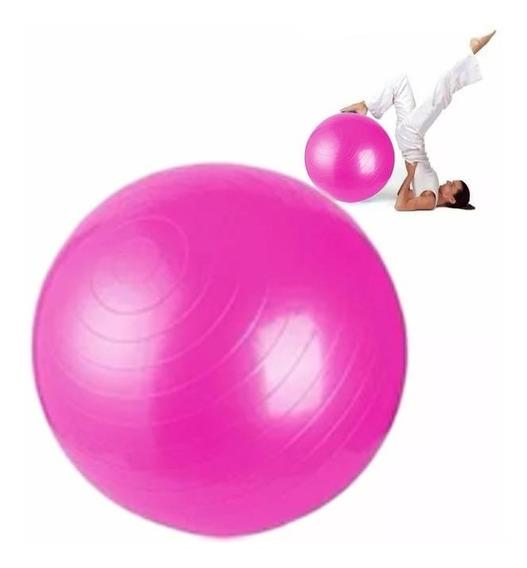 Pelota Yoga 75 Cm Fuxion Sports