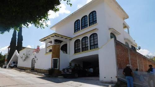 Venta De Casa En El Fraccionamiento Aramoni, Tuxtla Gutiérrez, Chiapas