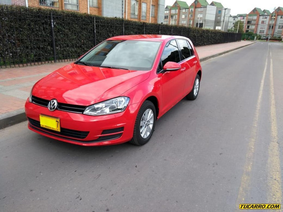Volkswagen Golf Mt 1600 Aa 9ab Abs