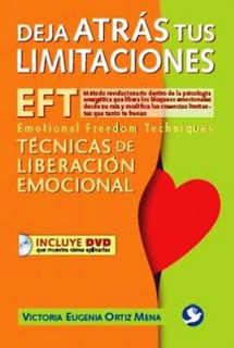 Deja Atras Tus Limitaciones . C/dvd