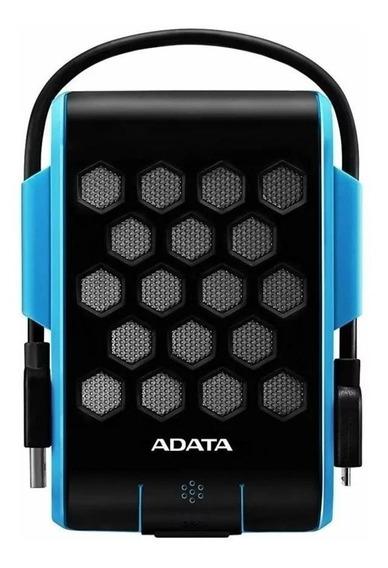 Disco duro externo Adata HD720 AHD720-1TU3 1TB azul