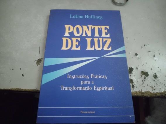 Livro Ponte De Luz