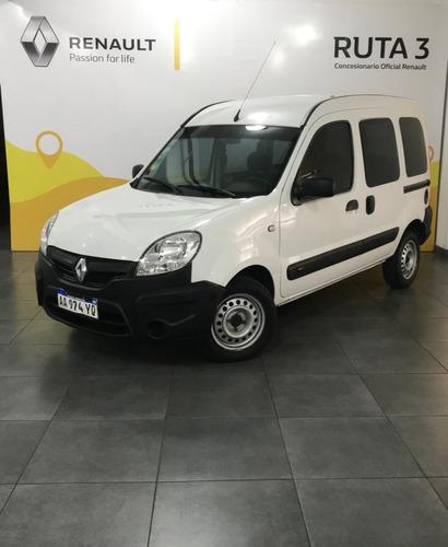 Renault Kangoo Gran Confort 2pl 5as