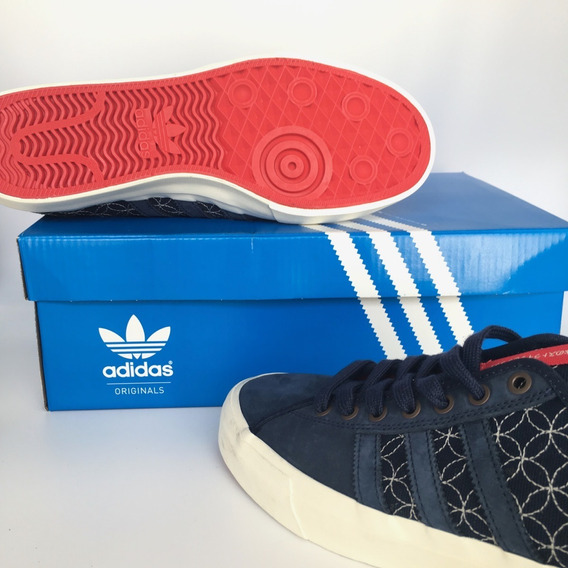 Tênis adidas Originals Japan Matchcourt Original Japão 42