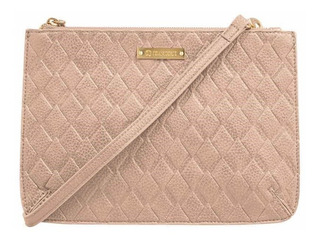 Bolsa Feminina Dumond Pequena Tiracolo Matelassê 484537