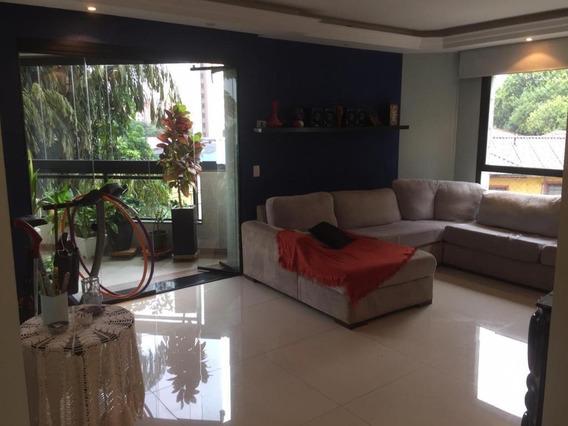 Apartamento Em Vila Mariana, São Paulo/sp De 160m² 3 Quartos Para Locação R$ 7.500,00/mes - Ap509312