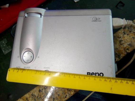 Projetor Benq Sl703s 1100 Lumens