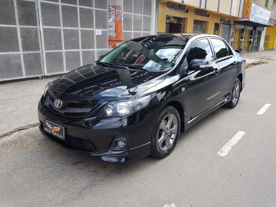 Oportunidade!!! Corolla Xrs 2.0 - Automático - 2014