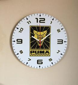 Relógio De Parede Carro Puma Gt Gts Gte Gtb Volkswagen