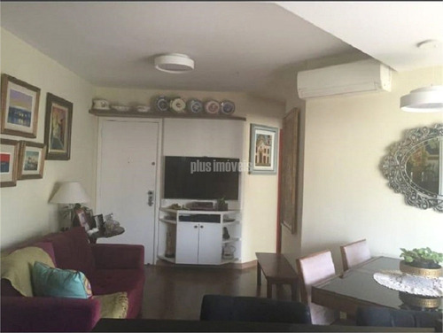 Excelente Apartamento No Jardim Paulista - Pj50130