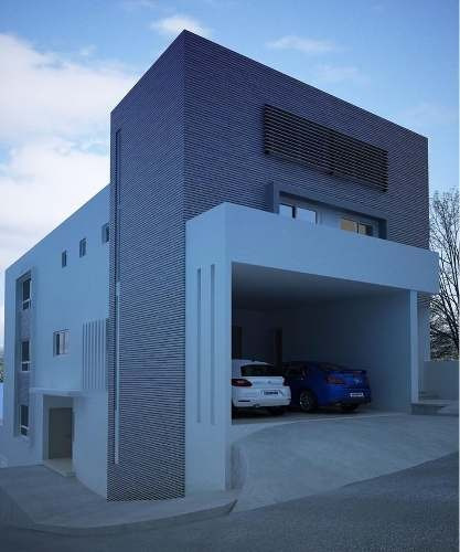 Casa En Venta Lomas Del Paseo Monterrey