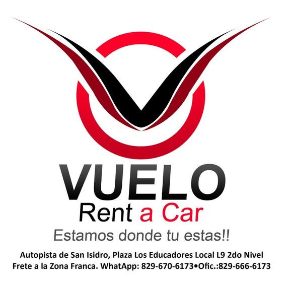 Alquiler De Vehículos Barato Republica Dominicana