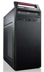 Computador Lenovo A70 Core 2 Duo, 2gb Ram Ddr3, Hd 320gb