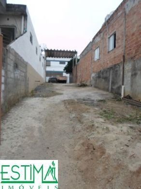 02391 -  Terreno, Chácaras Reunidas - São José Dos Campos/sp - 2391