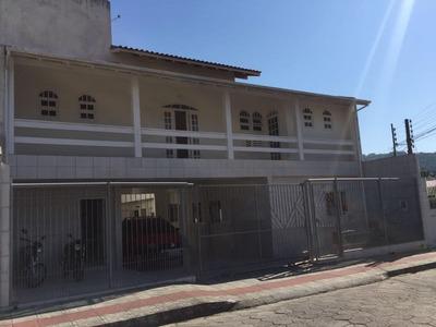 Ampla Casa Com Sete Kitnets - Codigo: Ca1322 - Ca1322