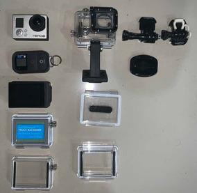 Câmera Gopro Hero 3 Black