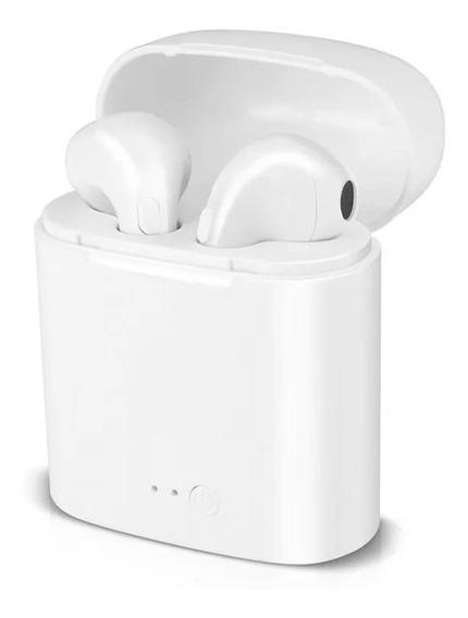Fone De Ouvido Sem Fio Bluetooth Tws I7s